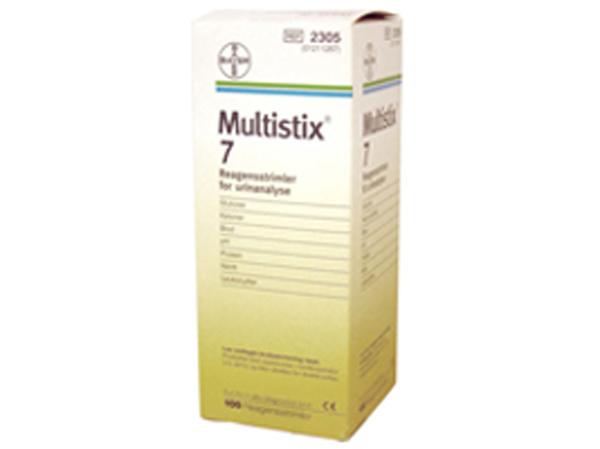 Multistix 7