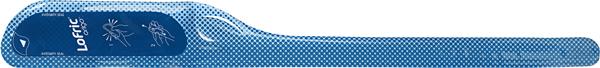 Kateter LoFric Origo Ungdom 30cm Ch08 blå