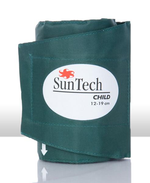 Blodtrykk mansjett SunTeck barn 12-19cm