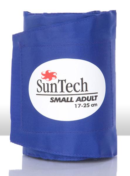 Blodtrykk mansjett SunTeck liten 17-25cm