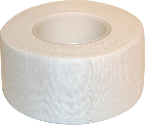 Plaster Norgesplaster tekstil rekkespole 2,5cmx5m