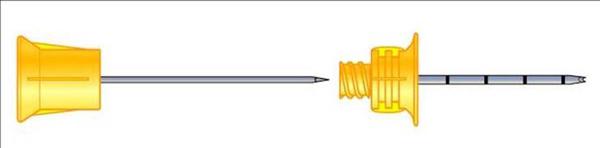 Nål Intraossøs  EZ-IO humerus 15Gx45mm