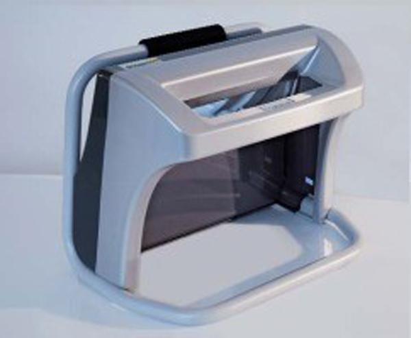 Lyskasse Visirub System Dermalux Box