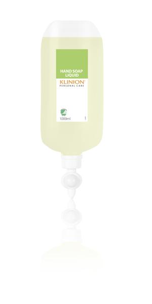 Såpe flytende Klinion håndsåpe pumpe 1000ml