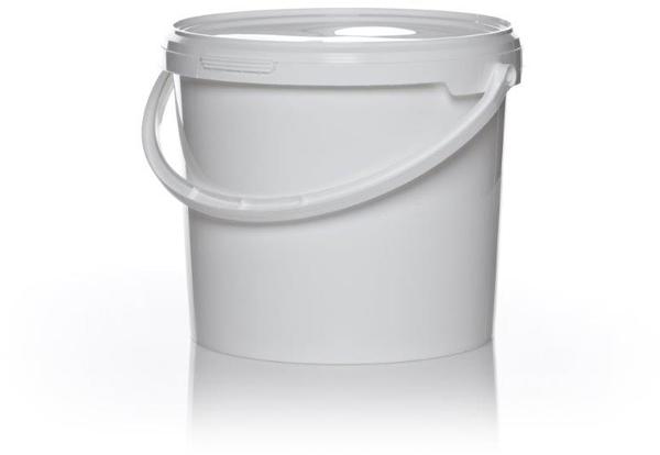 Preparatspann 5,6ltr hvit