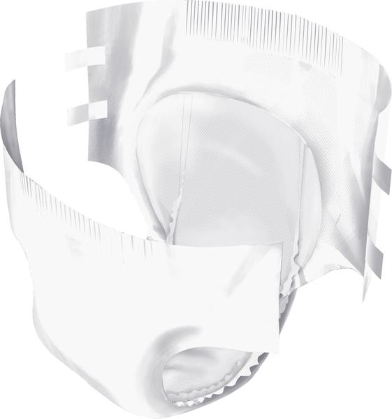 Bleie Absorin Comfort Slip Night/Heavy XL 14pk