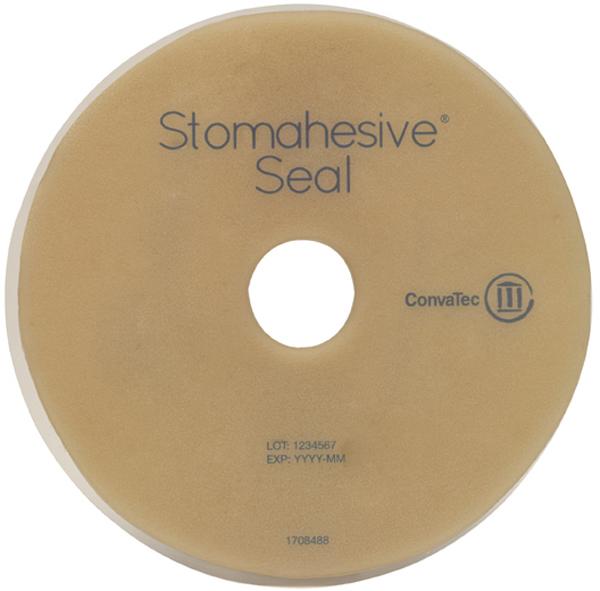 Stomi Stomahesive Seal formb tetningsring 4mm/98mm