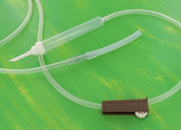 Skyllesett urologi m/dråpekammer 200cm