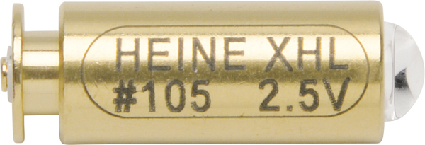 Otoskop Heine pære X-001.88.105 2,5V