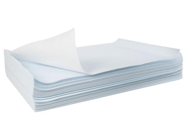 Benkepapir lab underlag 39x59cm