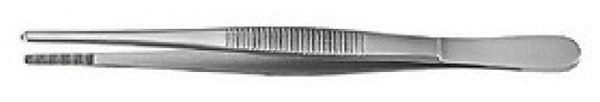 Pinsett standard 14,5cm