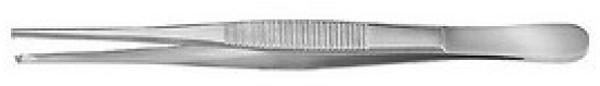 Pinsett standard 1x2t 25cm