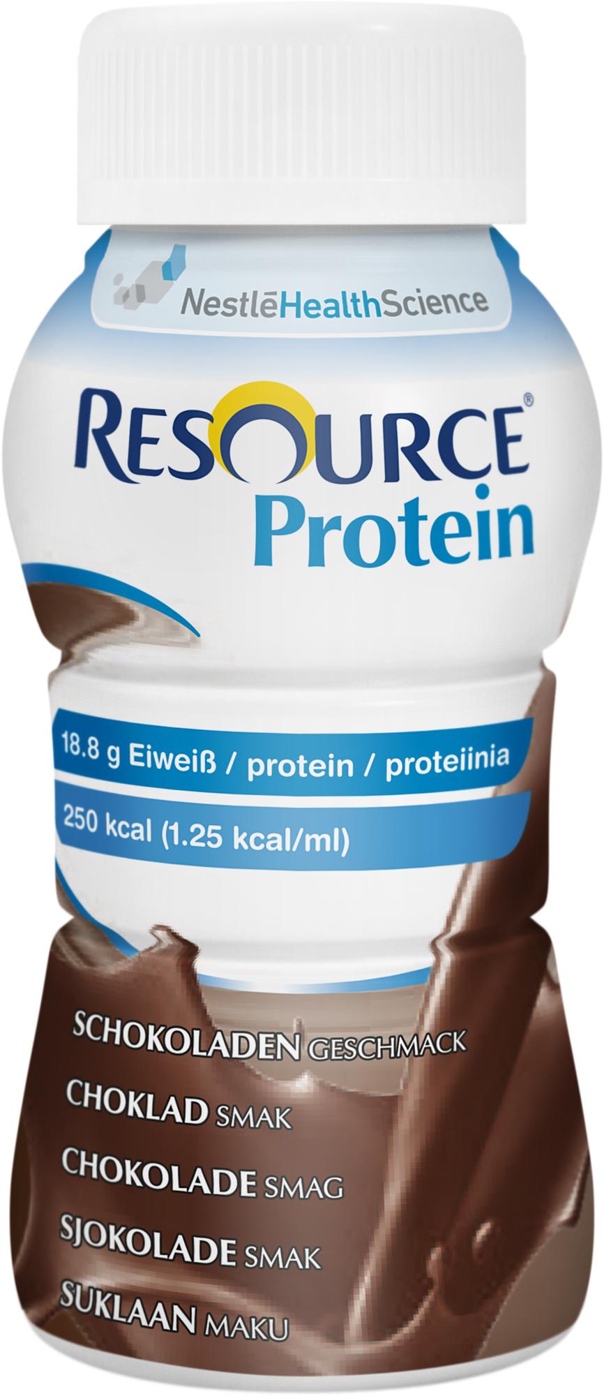 Drikk Resource protein sjokolade 200ml