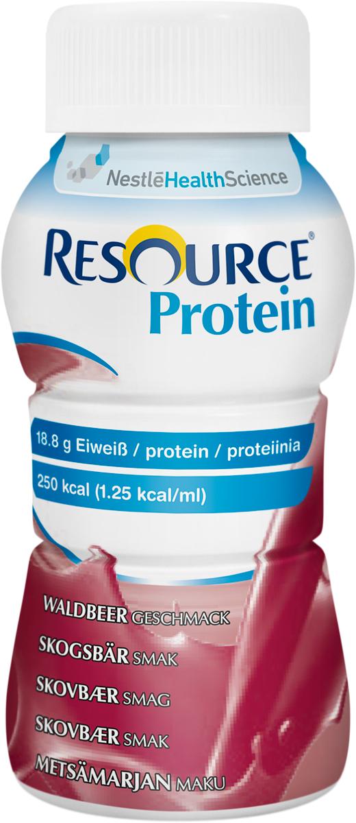 Drikk Resource protein skogsbær 200ml