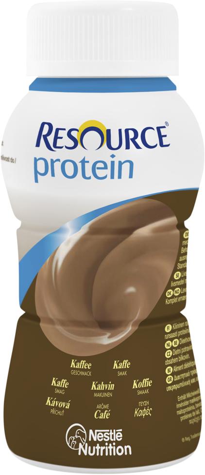 Drikk Resource protein kaffe 200ml
