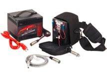 Batteri kit LTV1000/1200 3 timers