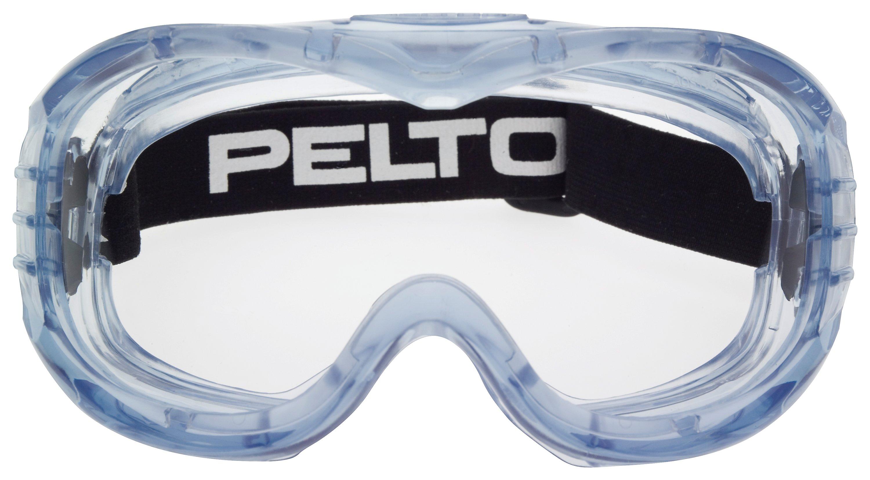 Vernebriller 3M Fahrenheit tettsittende klar