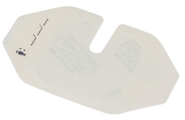 Bandasje kanyle Tegaderm IV 6x7cm