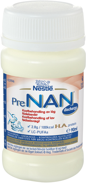 Drikk Prenan Discharge 90ml