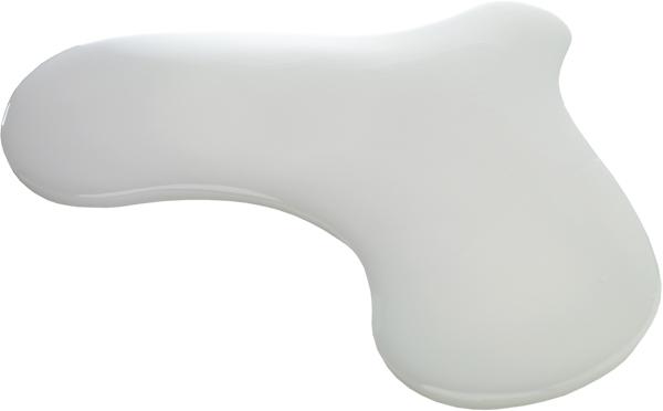 Trykkavlastning Dermapad gelpute sacral/ankel wrap