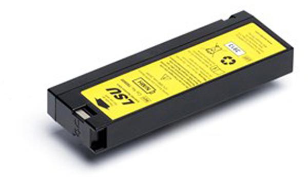 Sug NiMH batteri til LSU