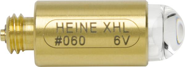 Pære rektoskop Heine X-004.88.060 6V