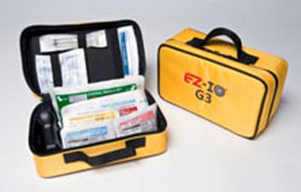 Nål intraossøs EZ-IO G3 myk oppbevaringseske