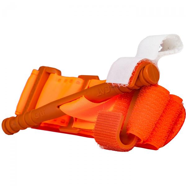 Førstehjelp Combat applic tourniquet orange