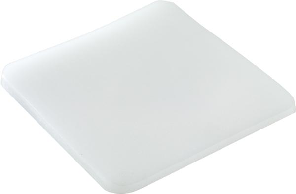 Trykkavlastning Dermapad gelpute20x20x0,3 2stk