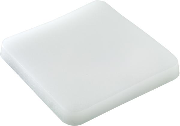 Trykkavlastning Dermapad gelpute20x20x1,2 2stk