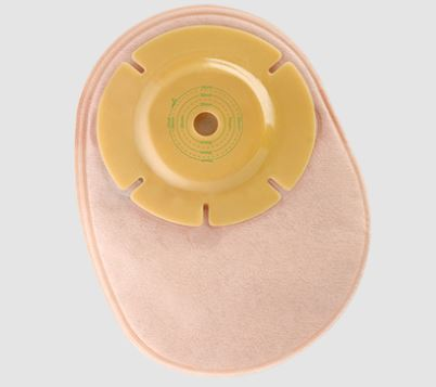 Salts 1 Con Nat Soft Cx lukk midi m/vindu 25mm