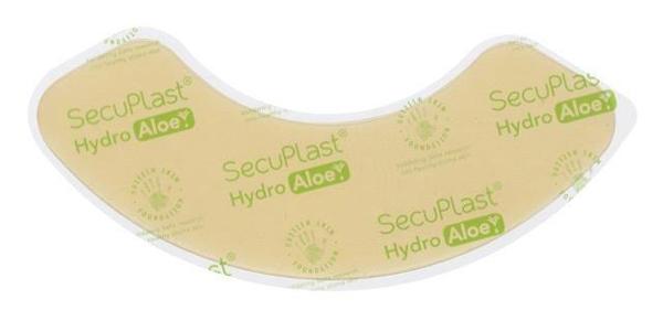 Stomi SecuPlast plateforlenger m/Aloe Vera