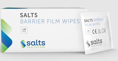 Stomi Salts PeriPrep sensitive våtserviett