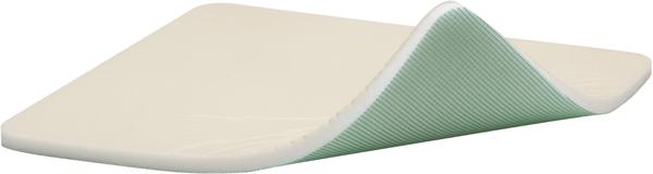 Bandasje hydrofob skum Sorbact 15x15cm