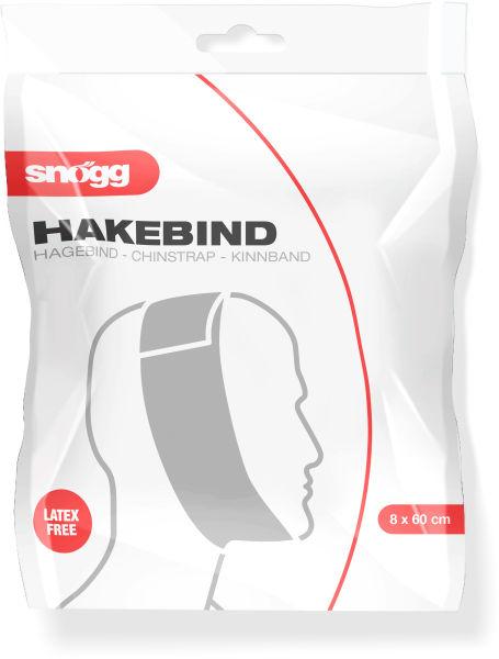Hakebind rull 0,3x8x60cm latexfritt