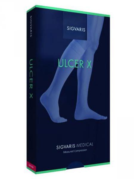 Sig Ulcer X refill pack L/K beige 4pk
