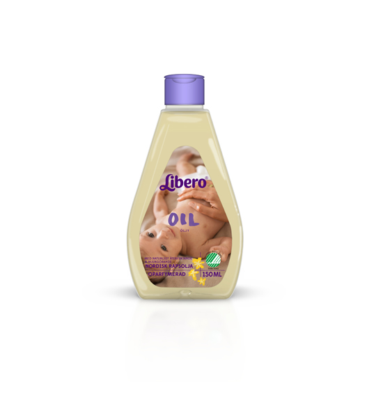 Olje Libero Oil 150ml