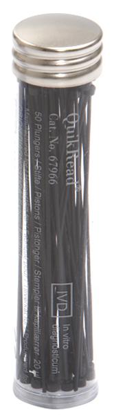 QuikRead CRP stempel