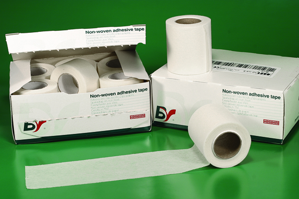 Tape kirurgisk BV mikroporøs nw 1,25cmx10m