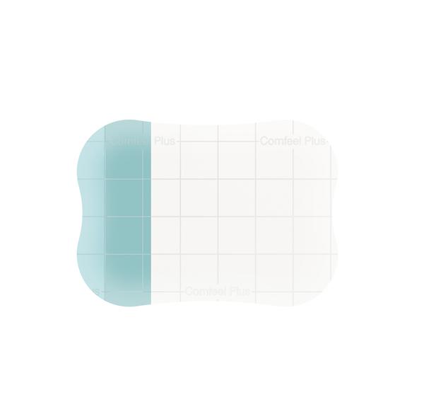 Bandasje transparent Comfeel Plus 5x7cm