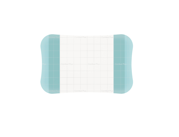 Bandasje transparent Comfeel Plus 9x14cm