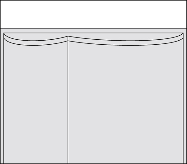 Oppdekning Barrier  Sug/diatermipose