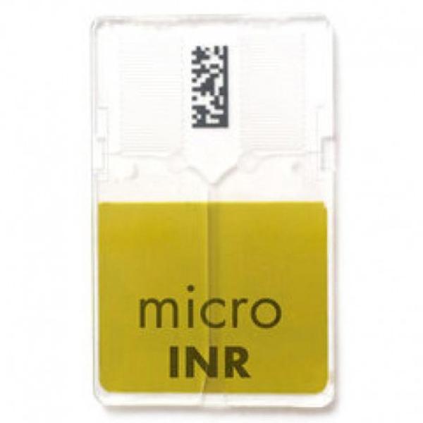 iLine micro INR testchips 25stk