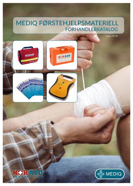 Katalog Førstehjelp