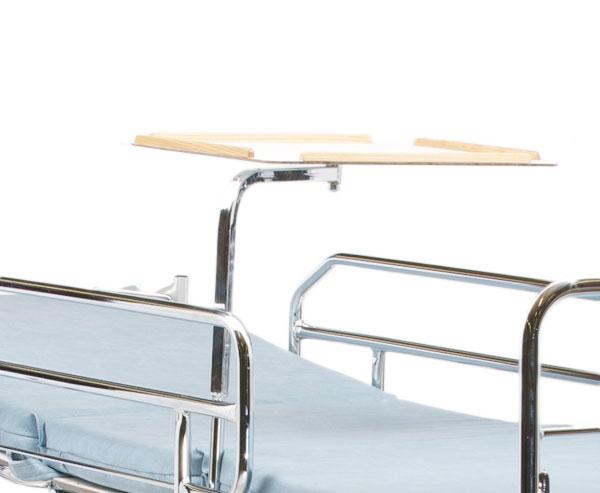 Serveringsbord til skadebåre Oscar
