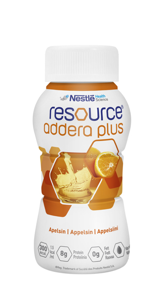 Drikk Resource Addera Plus appels 200ml