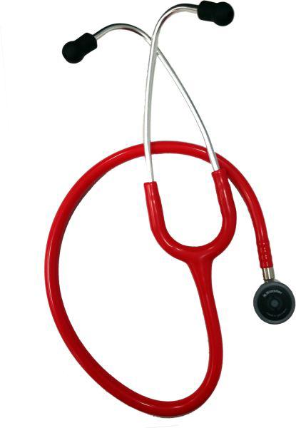 Stetoskop Riester Duplex 2.0 rød