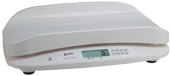Vekt baby BW-0365 m/oppladbart batteri 20kg