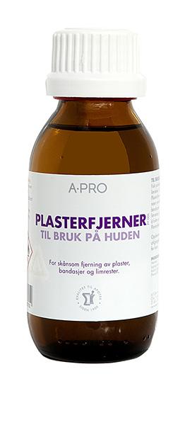 Plasterfjerner Eternell 100ml