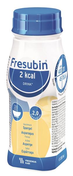 Drikk Fresubin 2kcal DRINK asparges 200ml